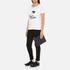 Karl Lagerfeld Women's K/Klassik Big Pouch - Black: Image 6