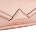 Karl Lagerfeld Women's K/Klassik Super Mini Cross Body Bag - Metallic Rose: Image 4