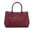 Karl Lagerfeld Women's K/Lady Shopper Bag - Bordeaux: Image 6
