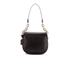 Karl Lagerfeld Women's K/Grainy Satchel - Black: Image 6