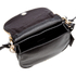 Karl Lagerfeld Women's K/Grainy Small Satchel - Black: Image 5