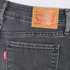 Levi's Women's 712 Slim Straight Fit Jeans - Burnt Ash: Image 5