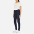Levi's Women's Mile High Super Skinny Fit Jeans - Daydreaming: Image 4