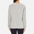 Levi's Women's Aran Jumper - Icy Grey Heather: Image 3