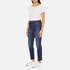 Levi's Women's Wedgie Fit Jeans - Classic Tint: Image 4