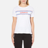 Levi's Women's Vintage Perfect T-Shirt - Stripe White: Image 1