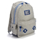 Superdry Men's Trinity Montana Rucksack - Light Grey Marl: Image 3