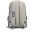 Superdry Men's Trinity Montana Rucksack - Light Grey Marl: Image 8