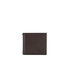 Superdry Men's Wallet in a Tin - Dark Brown: Image 1