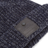 Superdry Men's Surplus Downtown Beanie Hat - Navy Twist: Image 3