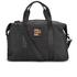 Superdry Men's City Breaker Holdall Bag - Black: Image 1