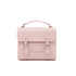 The Cambridge Satchel Company Women's Barrel Backpack - Dusky Rose: Image 1