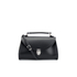 The Cambridge Satchel Company Women's Mini Poppy Shoulder Bag - Black: Image 1
