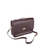 The Cambridge Satchel Company Women's Cloud Bag with Handle - Damson: Image 4