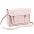 The Cambridge Satchel Company Women's 13 Inch Magnetic Satchel - Dusky Rose: Image 3
