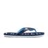 Superdry Men's Scuba Flip Flops - Blue Marl/French Navy: Image 3