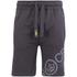 Shorts Crosshatch Pacific -Prune: Image 1