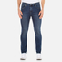 Cheap Monday Men's 'Tight' Slim Fit Jeans - Pure Blue: Image 1