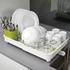 Joseph Joseph Extend Expandable Dish Rack - White: Image 2