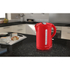 Swan SK18120REDN 1.7L Jug Kettle - Red: Image 2