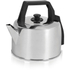Swan SWK235 3.5L Catering Kettle - Stainless Steel: Image 1