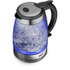 Tower T10007 3kW Illuminating Glass Kettle - Multi: Image 2