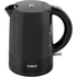 Tower T10010 1L Jug Kettle - Black: Image 1