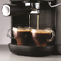 Morphy Richards Accents Espresso Machine - Red: Image 2