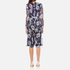 Paisie Women's Winter Floral Jumpsuit - Multi: Image 3
