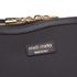 meli melo Women's Thela Large Weekender Bag - Black: Image 5