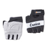 Santini Eroica Race Gloves - Blue: Image 1