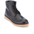 Superdry Men's Stirling Saddle Boots - Black Eclipse: Image 2