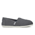 TOMS Women's Core Classics Slip-On Pumps - Ash: Image 1