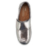 TOMS Women's Altair Leather Slip-On Trainers - Gunmetal: Image 3