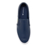 Lacoste Men's Gazon 316 1 Slip On Trainers - Navy: Image 3