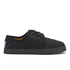 TOMS Kid's Paseo Canvas Trainers - Black: Image 1