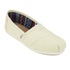 TOMS Women's Core Classics Slip-On Pumps - Natural: Image 2