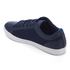 Lacoste Men's Straightset SR 316 1 Trainers - Navy: Image 4
