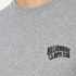 Billionaire Boys Club Men's Small Arch Logo Short Sleeve T-Shirt - Heather Grey: Image 5
