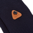 Folk Men's Rib Socks - Navy: Image 2