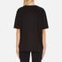 Love Moschino Women's Logo T-Shirt - Black: Image 3