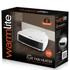 Warmlite WL44013 3000W Fan Heater - White: Image 3