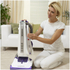 Hoover 39100433 Freedom Bagless Upright Vacuum Cleaner - Multi: Image 4