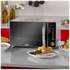 Tower T24007 800W Digital Microwave - Metallic: Image 6