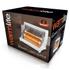Warmlite WL42008 Radiant 2 Bar Heater - Multi: Image 2