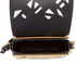 KENZO Women's Essentials Mini Cross Body Bag - Gold: Image 5