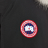 Canada Goose Men's Borden Bomber Jacket - Black: Image 5