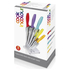 Ciclour MCK24021 Cook in Colour Knife Block - Multi (5 Piece): Image 3