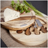 Natural Life Cheese Set with Cutting Board (4 Piece): Image 2