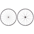 Token C22A Zenith Clincher Wheelset: Image 1